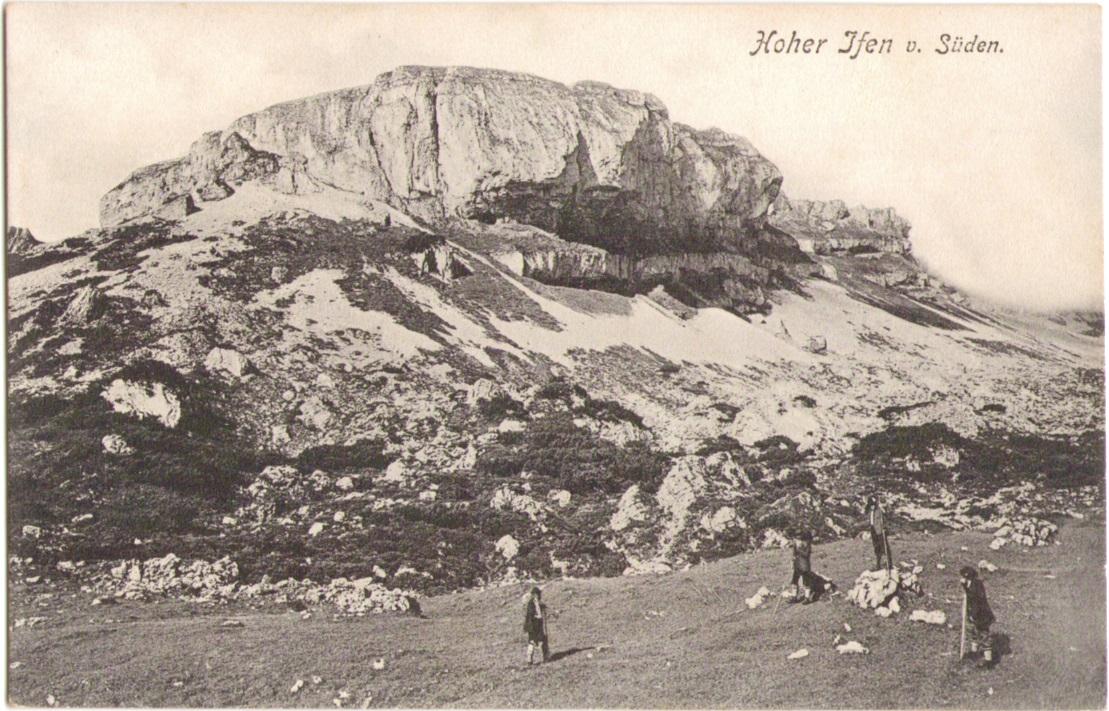 1161_Hoher Ifen von Sueden 1906p.jpg