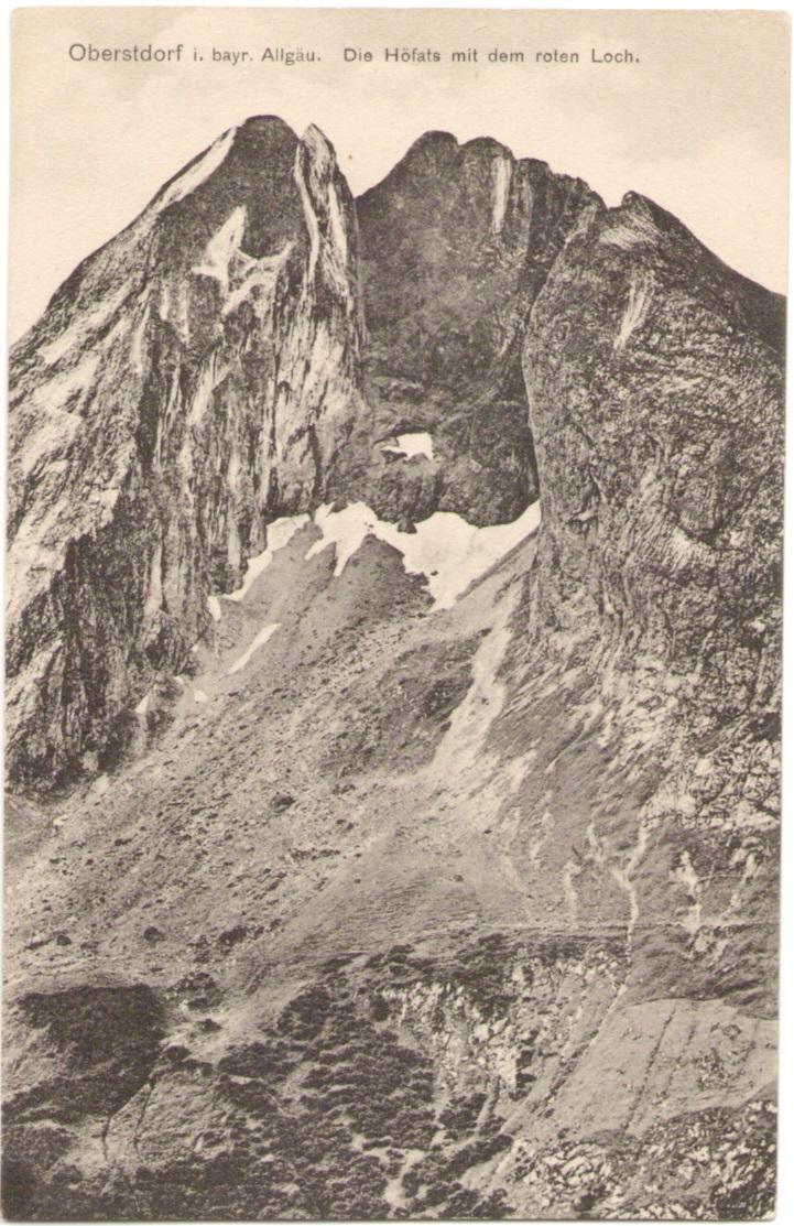 Karte53 Hoefats Rotes Loch um 1910p.jpg