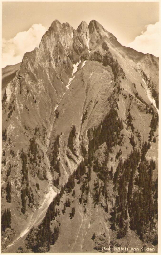 Karte63 Hoefats von Sueden um 1930p.jpg
