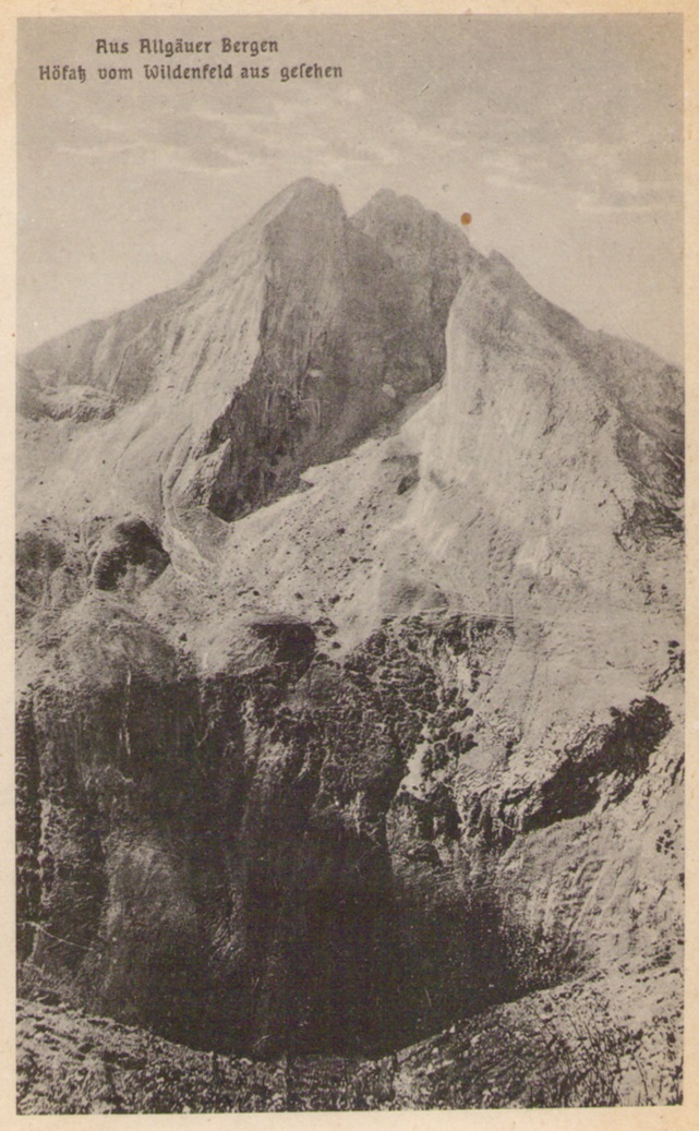 Karte79 Hoefats vom Wildenfeld um 1920p.jpg